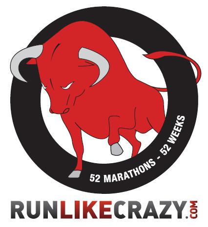 Runlikecrazy Logo Red