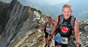 Epic New Video – The TransAlpine Journey 2012