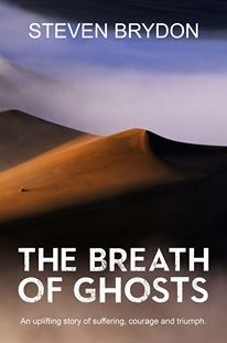 The Breath Of Ghosts Cover