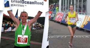 RLC Marathon Leaderboard 2014 – Final Wrap