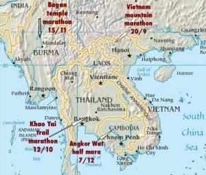 Sj sea map