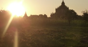 Stevie J's Asian Adventure – Bagan Temple Marathon – Myanmar